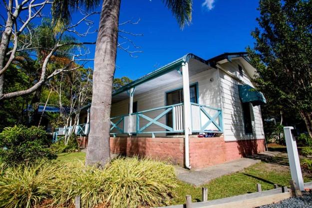 Adele House Residential Accommodation Alcohol & Drug Rehabilitation NSW