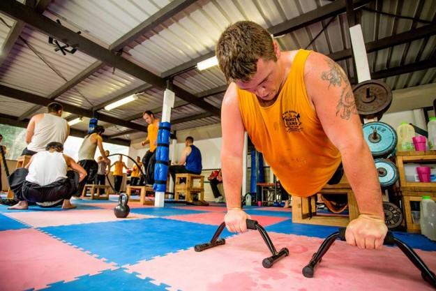 Adele House Alcohol & Drug Rehab NSW - Fitness