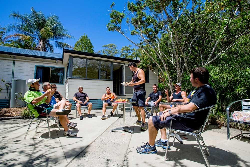 Adele House Alcohol & Drug Rehab NSW - Living Skills
