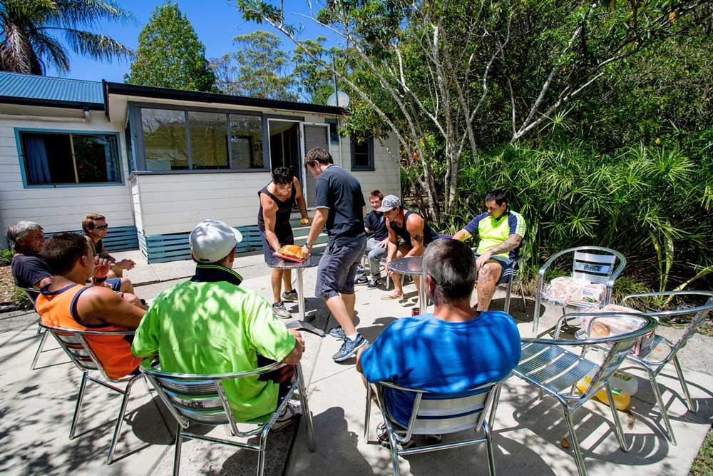 Adele House Alcohol & Drug Rehabilitation NSW Living Skills