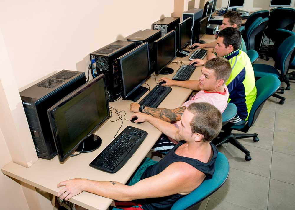 Adele Alcohol & Drug Rehabilitation Coffs Harbour - Work Skills